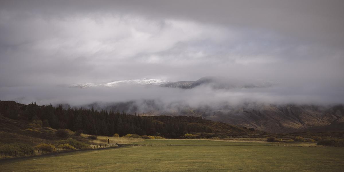 Parque Nacional de Þingvellir